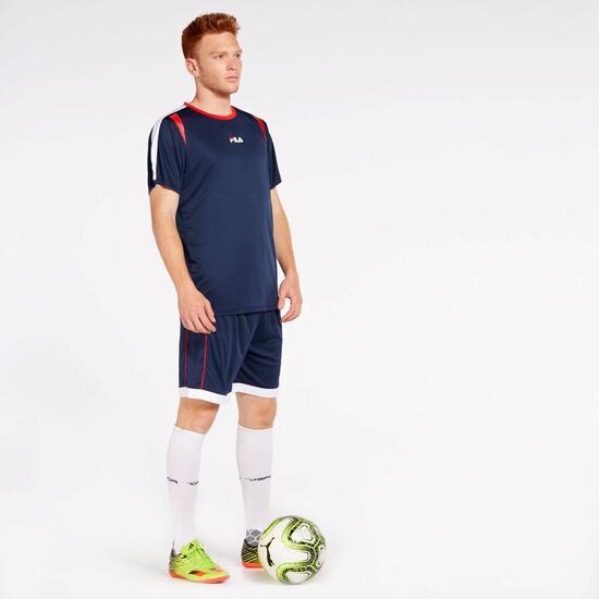 Camiseta Fútbol Fila