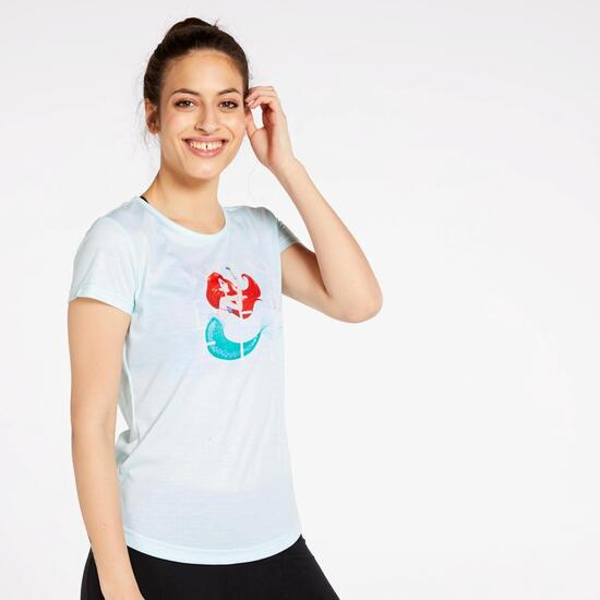 Camiseta Sirenita