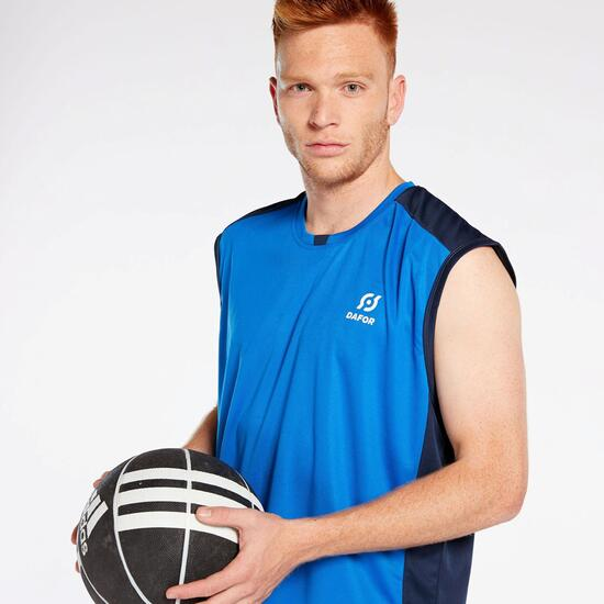 Camiseta Baloncesto Dáfor