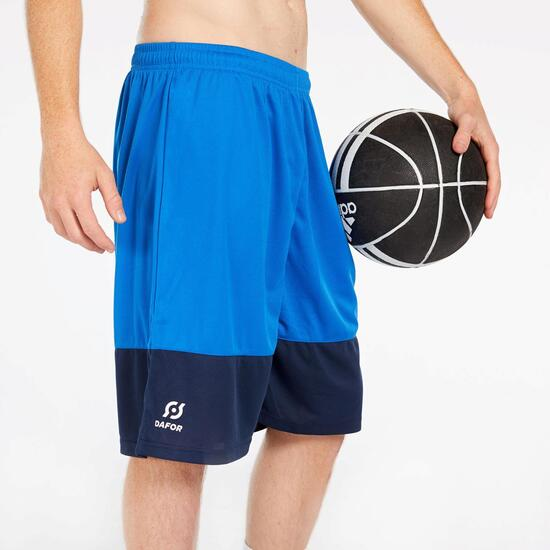 Pantalón Baloncesto Dáfor