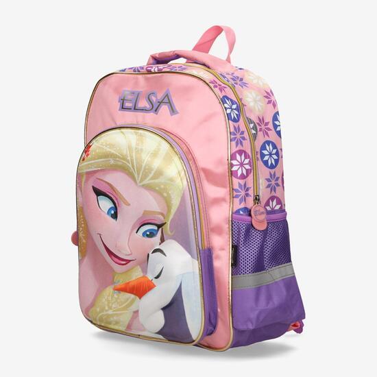 Mini Mochila Elsa
