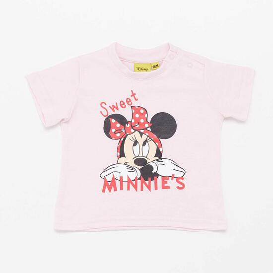 Conjunto Minnie Mouse