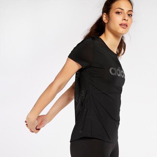 Camiseta adidas Fitness