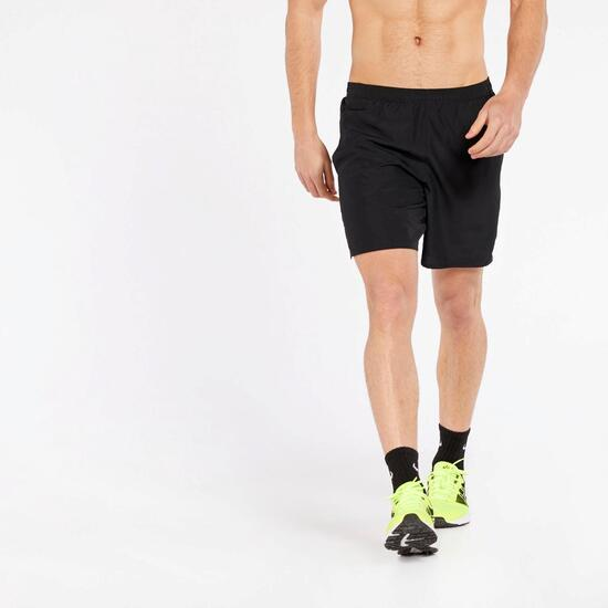 Pantalón Corto + Malla Nike
