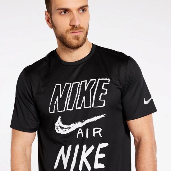 Camiseta Running Nike