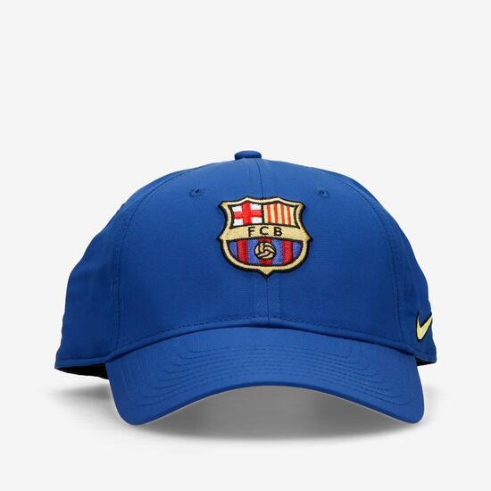 Gorra Nike FCB