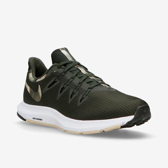 Nike Quest Camo