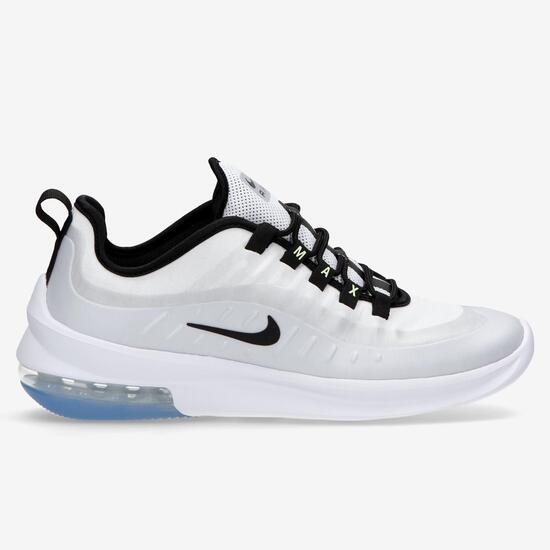 low priced dde50 194ab Max Zapatillas Nike Hombre Axis Sprinter Air Blanco 6xgqz5Twg