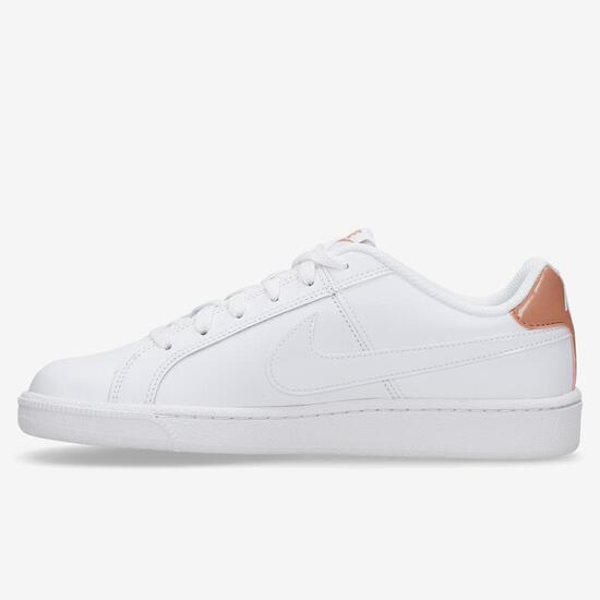 16ebc6ff Nike Court Royale - Blanco - Zapatillas Mujer | Sprinter