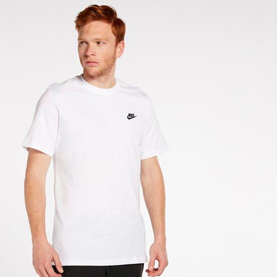 Camiseta Nike Club