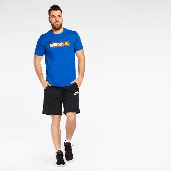 Camiseta Nike Swoosh