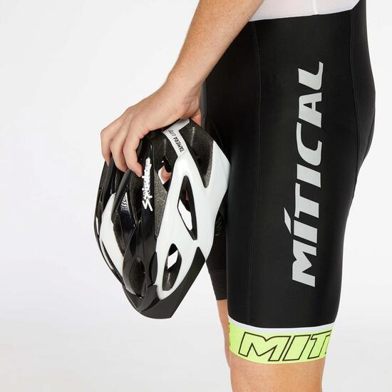Culotte Ciclismo Mitical Oro