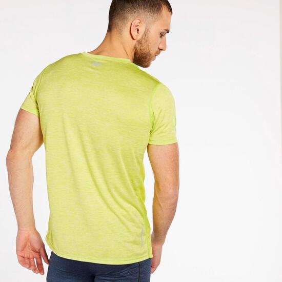 Camiseta Running Ipso Combi 2