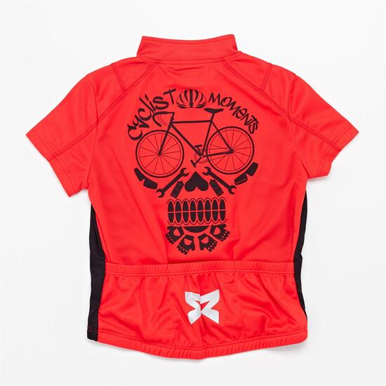 Maillot Ciclismo Mitical Bronce