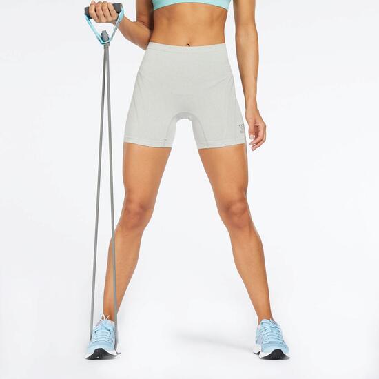 Malla Corta Fitness Ílico Supportive