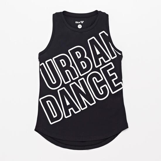 Camiseta Fitness Ilico Dance