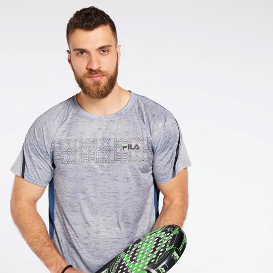 Camiseta Tenis Fila