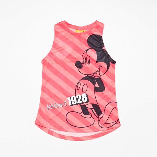 Camiseta Fitness Mickey