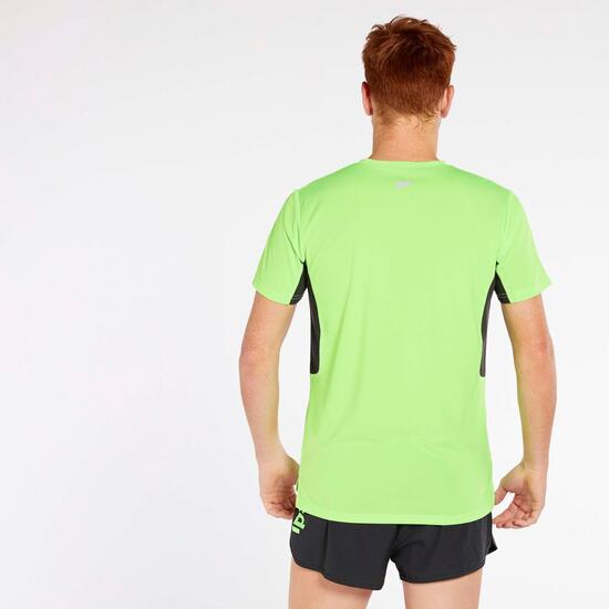 Camiseta Running Ipso Combi