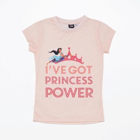 Camiseta Jasmin