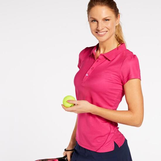 Polo Tenis Mujer Protón