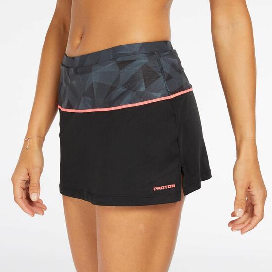 Falda Pantalón Tenis Proton