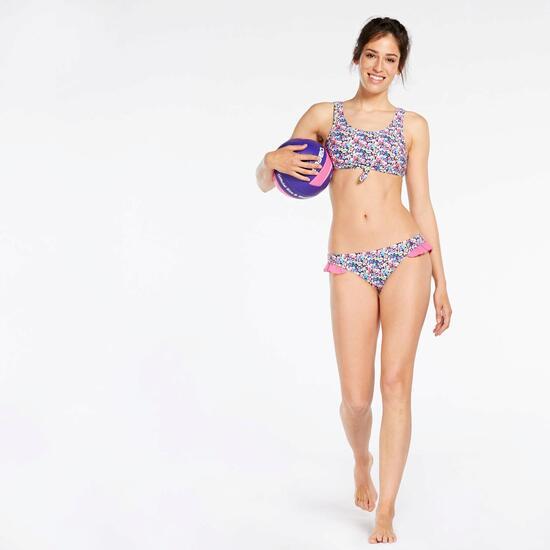 Bikini Crop Up