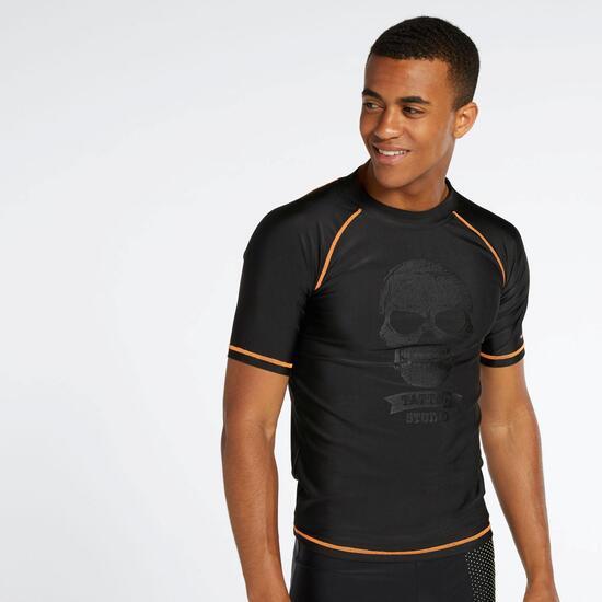 Camiseta Natación Paraqua