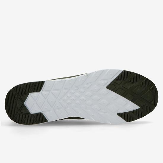 Zapatillas Turin Silver
