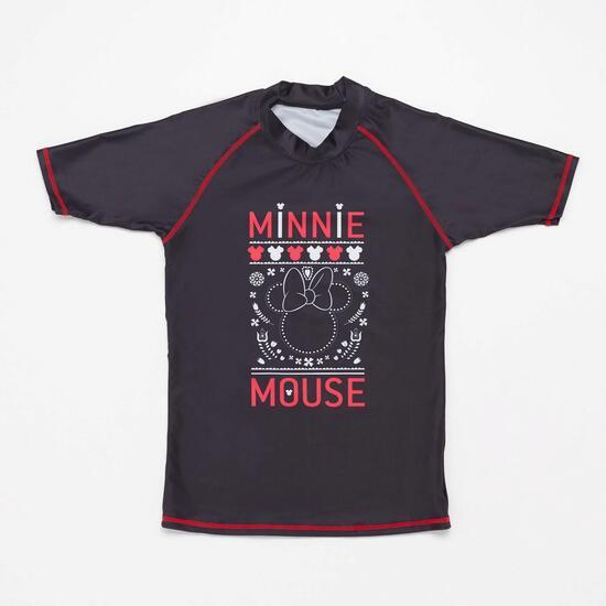 Camiseta Natación Minnie
