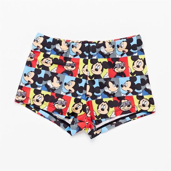 Bañador Bóxer Mickey Mouse