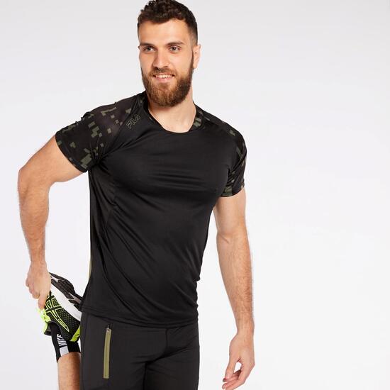 Camiseta Fila Running