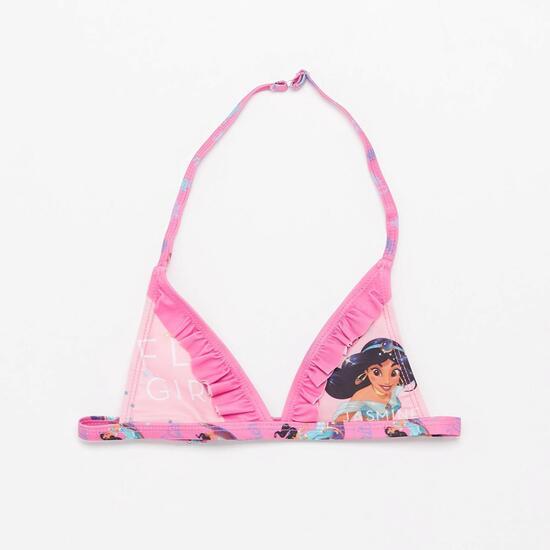 Top Bikini Princesas