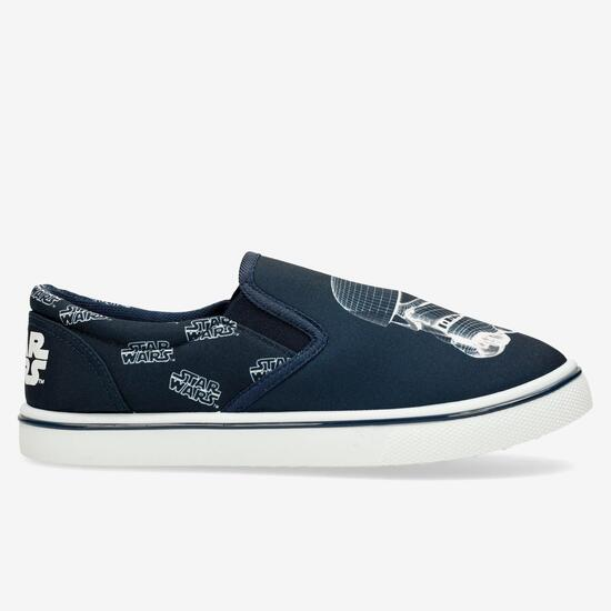 Slip On Star Wars