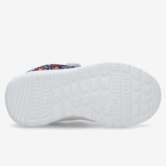 Zapatillas Marvel