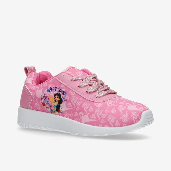 Zapatillas Princesas Disney