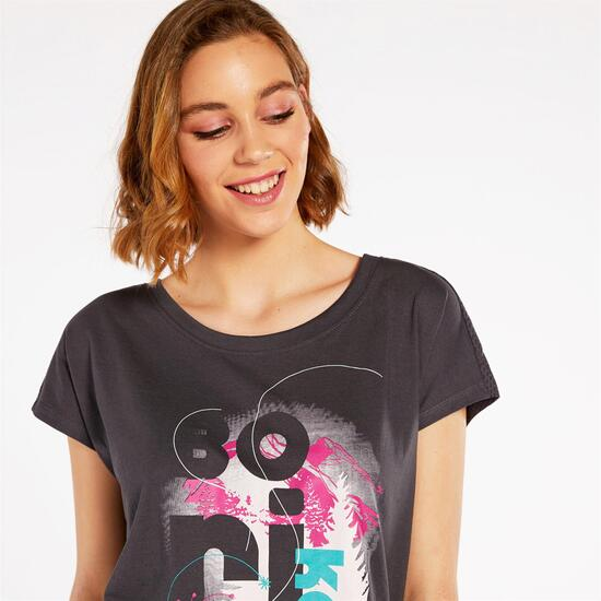 Camiseta Boriken
