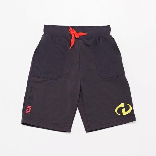 Pantalón Corto Los Increíbles Junior