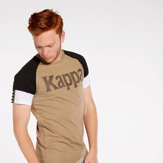 Camiseta Kappa