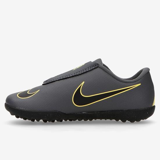 Nike Mercurial Vapor 12 Turf Velcro