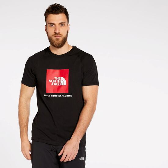 The North Face Reglan Red Box