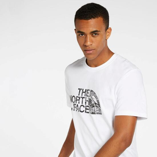 The North Face Woodcut