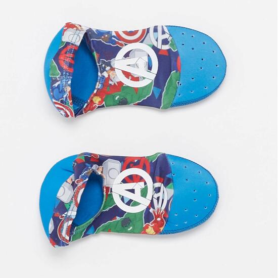 Calcetines Avengers