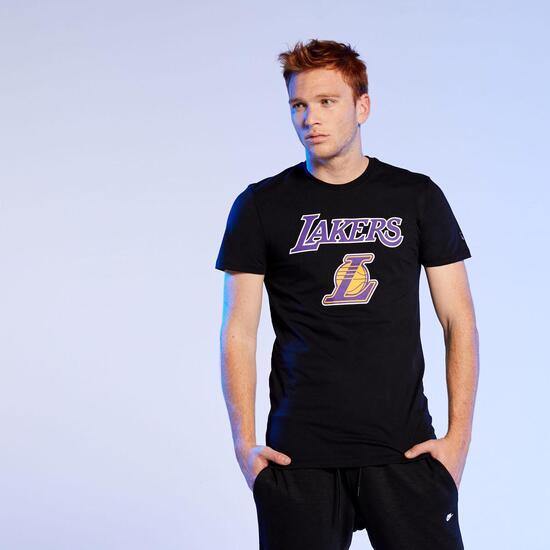 Camiseta Lakers New Era