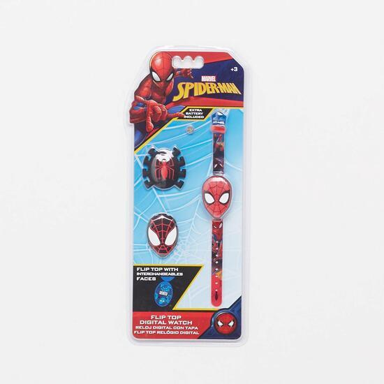 Reloj Spiderman Niño