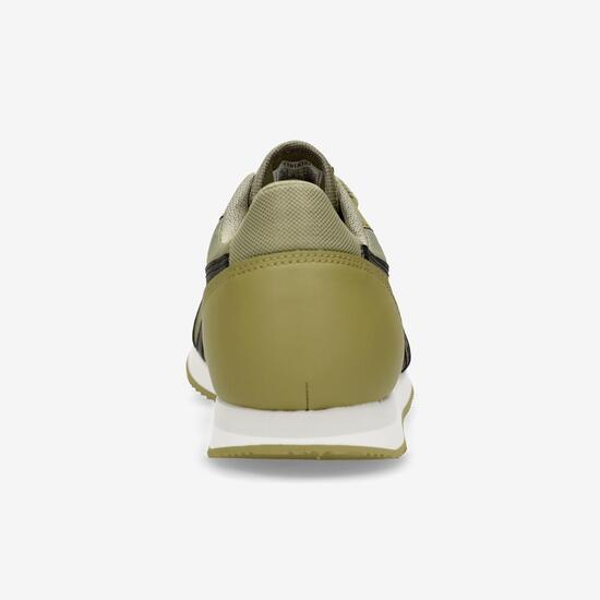 zapatillas casual de hombre curreo ii asics