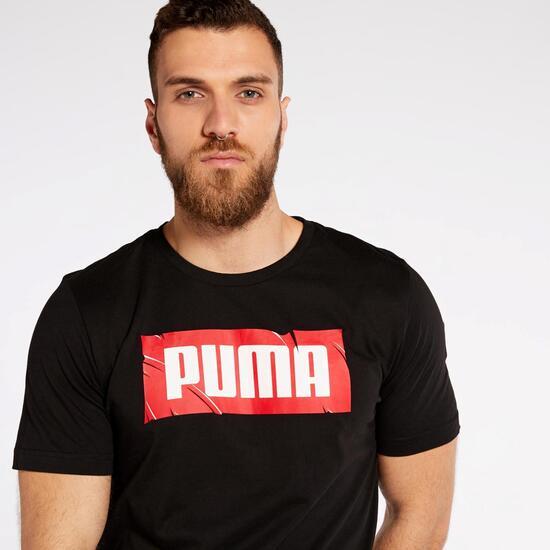 Puma Wording
