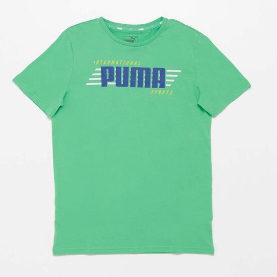 Puma Alpha