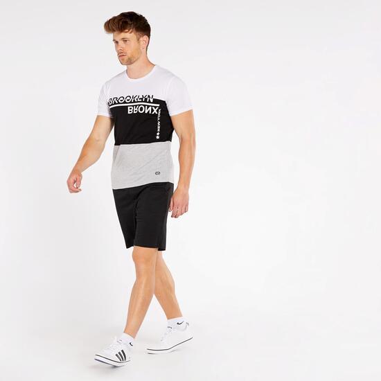 Camiseta Silver Karmaki
