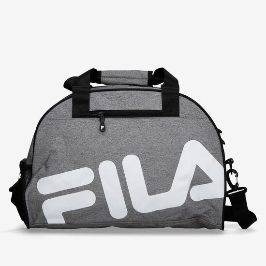 Fila Halo - Gris - Bolsa Deporte Pequeña  030cc0caa2e38